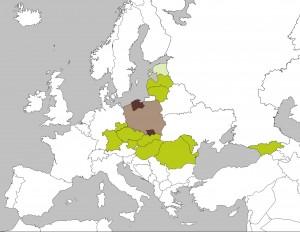 Pilot wycieczek Niemcy Słowacja Czechy Węgry Rumunia Mołdawia